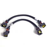 05-15 Dodge 4 Pin Square Style O2 Sensor Wire Harness