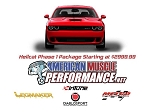 Dodge Hellcat Phase 1 Performance Install Package