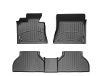 WeatherTech FRONT/REAR FLOORLINERS Jeep/Durango