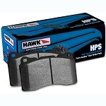 Hawk HPS Performance Brake Pads 2010+ Camaro SS-Front