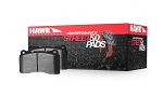 Hawk Performance High Performance Street 5.0 Brake Pads (Rear)