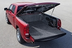 Bed Rug Bedliner 2002-2015 Dodge Ram 8' Bed
