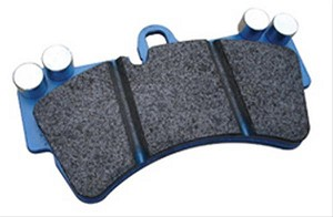 EBC Blue Stuff Brake Pads (Rear)