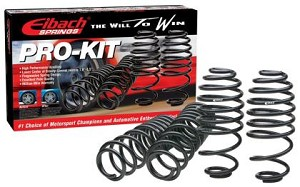 Eibach Pro Kit Springs Dodge Challenger