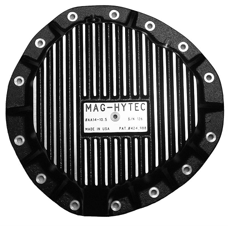 Mag-Hytec Differential Cover for 10.5