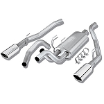 Borla Cat-Back Exhaust System 2009-2016 Ram 1500 5.7L