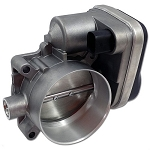 Modern Muscle CNC Ported High Velocity Throttle Body 87mm 05-12
