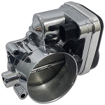 Polished (Outside) 5.7L 6.1L 392 6.4L HEMI Ported Throttle body 85mm (1847)