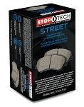 StopTech Brake Pads Street |Touring (Rear)