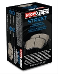 StopTech StopTech Brake Pads (Front)