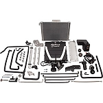 E-Force Supercharger Competition Kit 2010-2015 Camaro SS LS3 Manual Transmission