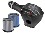 aFe POWER 52-72204-C Momentum GT Cold Air Intake System w/ Carbon Fiber Trim