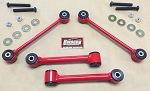 BWoody Hellcat Upgraded Sway Bar Links