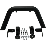 MBRP Grill Guard Light Bar 2007-17 Jeep Wrangler JK