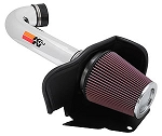 K&N 77 Series Intake 2011-2015 Jeep Grand Cherokee 5.7
