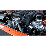 Procharger HO Supercharger System P-1SC-1 2015-2016 Challenger 6.4L Hemi Manual