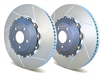 Demon Performance Front Brake Rotor Set