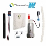 Walbro / TI Automotive 525LPH HELLCAT E85 Fuel Pump + Install Kit