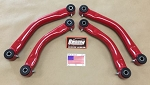 BWoody Hellcat Fixed Upper Control Arm Set