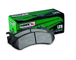 Hawk LTS Disc Brake Pads LTS (Rear)