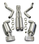 CORSA Performance Exhaust 6.1L Dodge Challenger SRT-8 14138