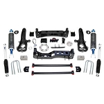 Pro Comp 6 inch Lift Kit with Front MX2.75 Coilovers and MX-6 Shocks 06-08 Ram 1500