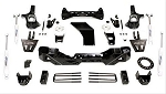Pro Comp 6 inch Lift Kit with Front MX2.75 Coilovers & MX-6 Shocks 2012 Ram 1500 4WD