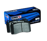 Hawk HPS 02-2011 Dodge Ram 1500 Rear Brake Pads