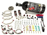 Nitrous Outlet Mopar EFI Dual Stage Single Nozzle
