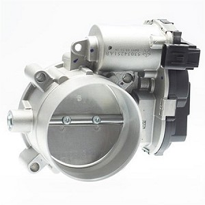 Modern Muscle CNC Ported Throttle Body 87mm